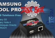 Z3X Box Samsung Tool PRO V27.7 Free Download For Windows