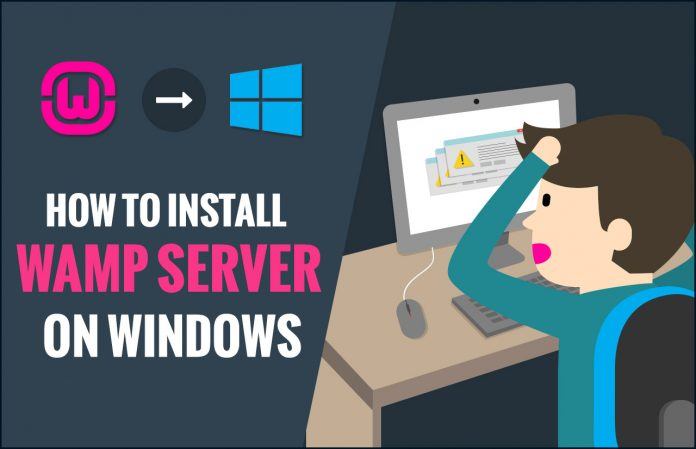 how-to-install-wamp