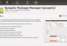 how to install Synaptic package manager in kali linux|milon's blog.png