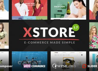 Xstore premium theme download free